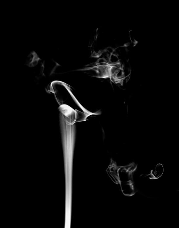 Smoke Art 2934