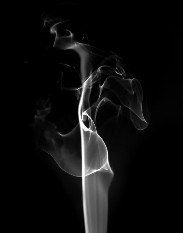 Smoke Art 2938