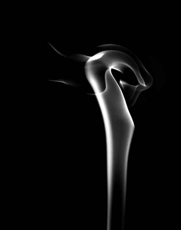 Smoke Art 2937