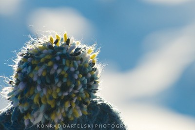 The Bobble Hat