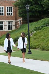 Nursing White Coat