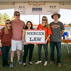 Mercer Law tailgate