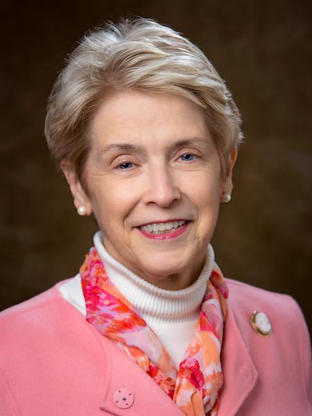 Dr. Jean Sumner