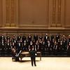 Mercer Singers cond Stanley L. Roberts