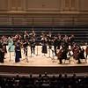 McDuffie Center String Ensemble