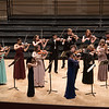 McDuffie Center String Ensemble