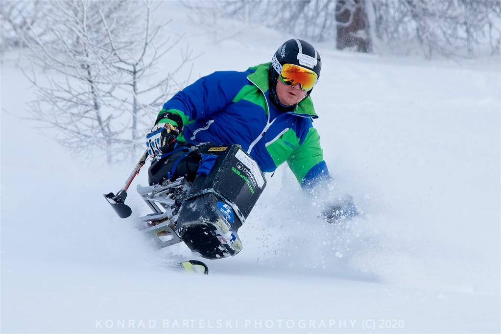 The Ski