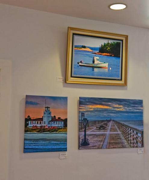 Adele Grage Gallery