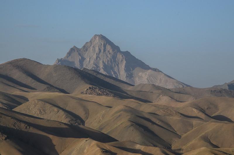 Mekh pass, Ashtarlai district, DayKundi