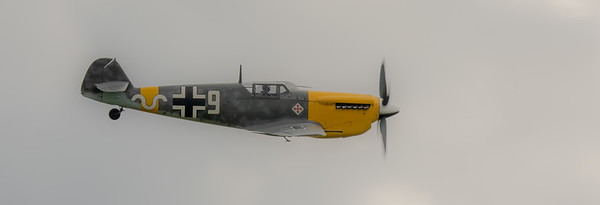 Hispano HA1112 M1L Buchon