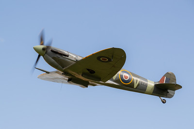 Victory Show Spitfire 2019