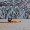 Mendenall Glacier