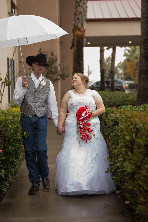 Amanda & Nathan Wedding