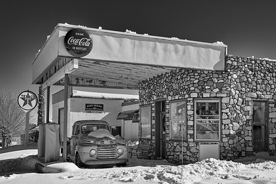 Drink Coca-Cola, - Yarnell, AZ