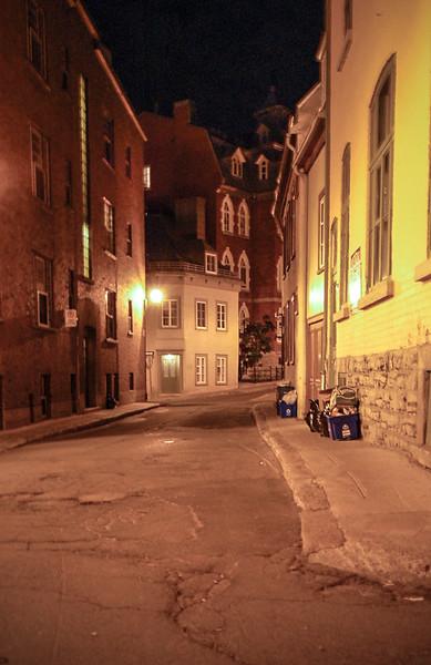 Qubic City-Canada