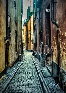 Stackholm-Sweden