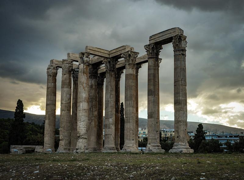 Acropolis-Athens 4