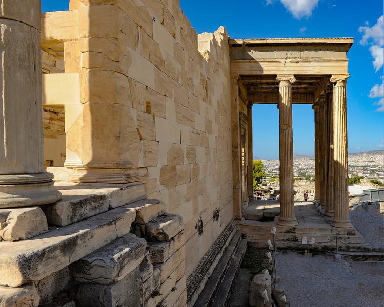 Acropolis-Athens 8