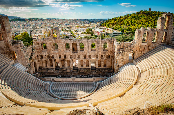 Acropolis-Athens 5