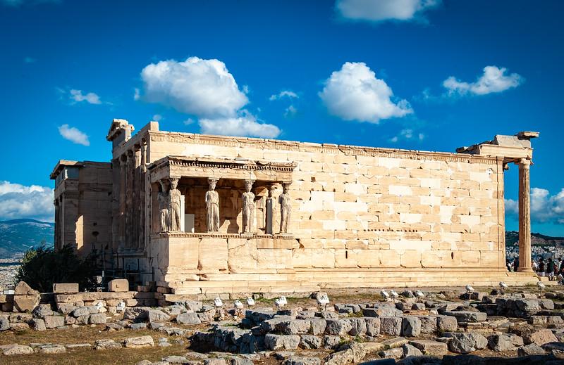 Acropolis-Athens 9