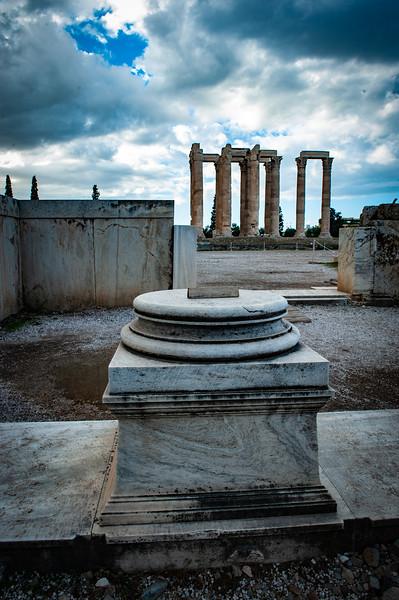Acropolis-Athens 2