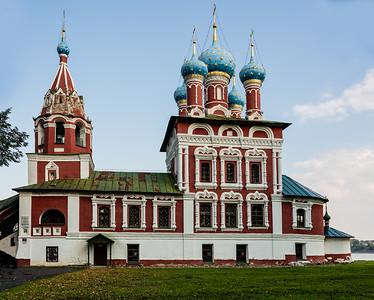 Russia 9