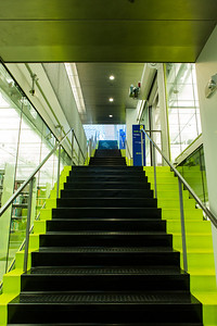 Stairs to Technology