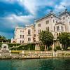 Grignano, Italy