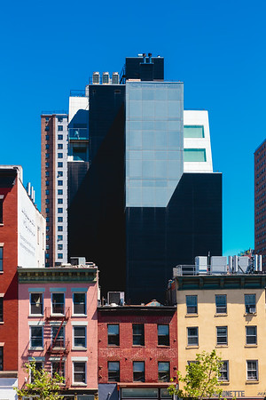 Mosaique, NY