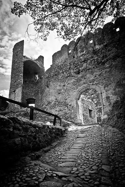 Chojnik Castle, Poland