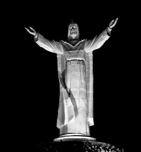 Jesus Christ The King, Poland