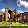 Melrose, Scotland