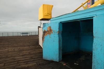 Plank Hut