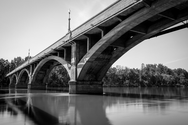 Diestelhorst Bridge