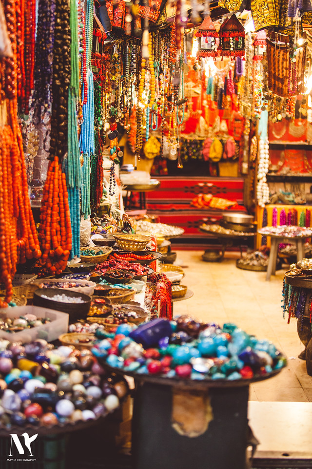 Colors Of The Market 2