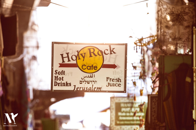 Holy Rock Cafe
