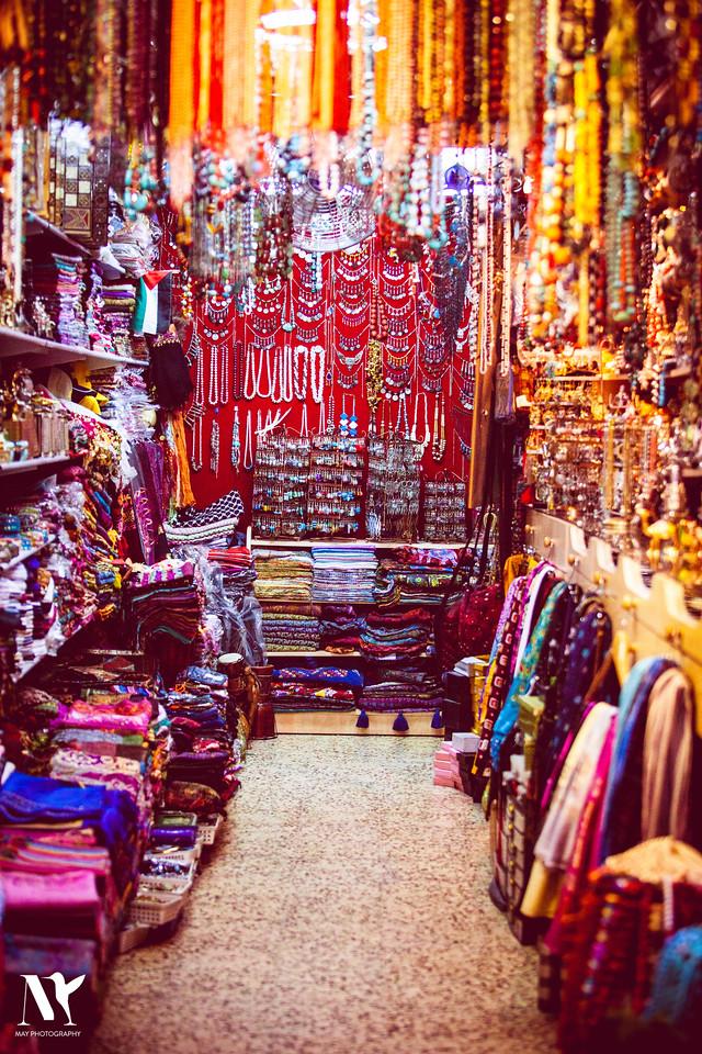 Old Market Shop