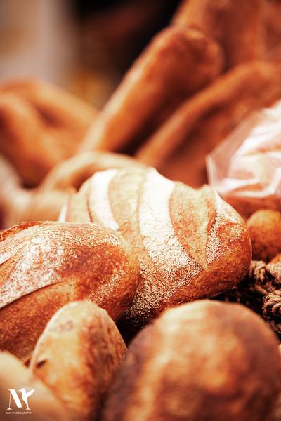 Fresh Market Bread