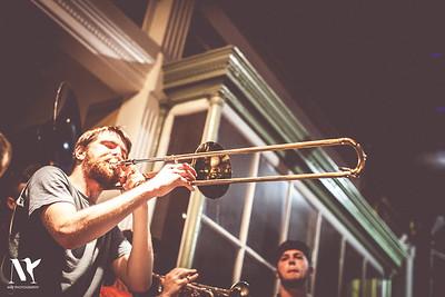 Trombone Passion