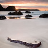 Kynance Cove Sunrise