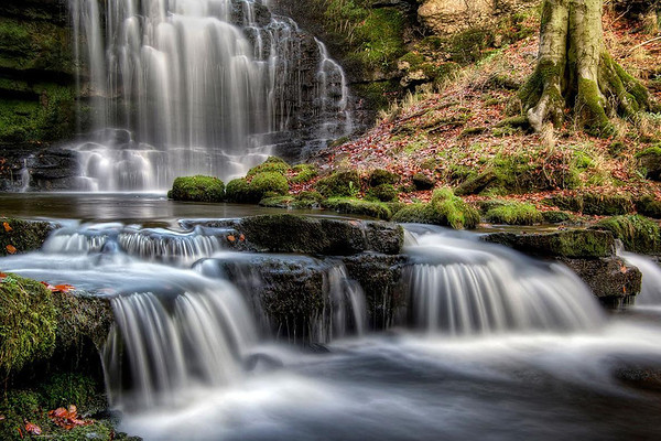 Scaleber Force Falls