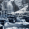Frozen Scaleber Force Falls