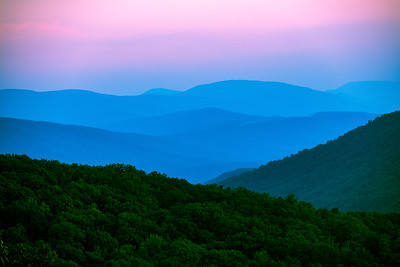 Heart of Appalachia