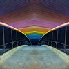 Rainbow Spectrum Bridge