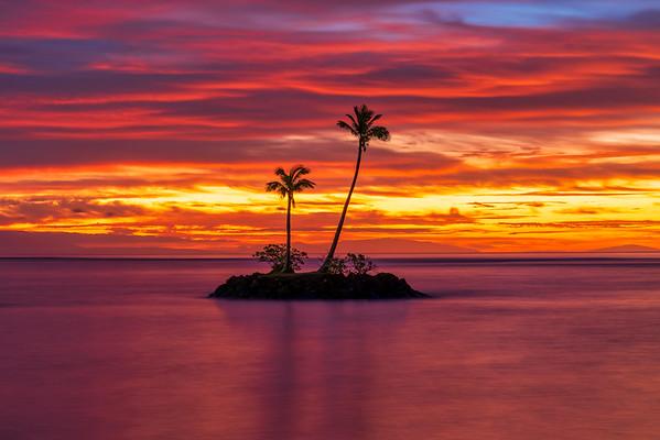 Kahala Island