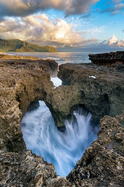 Heart of Kaʻena