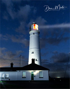 Images from my night shoot at Nash Point Lighthouse, near Marcross on Monday the 20th of July, 2020.  Taken during the Corona Virus lockdown.