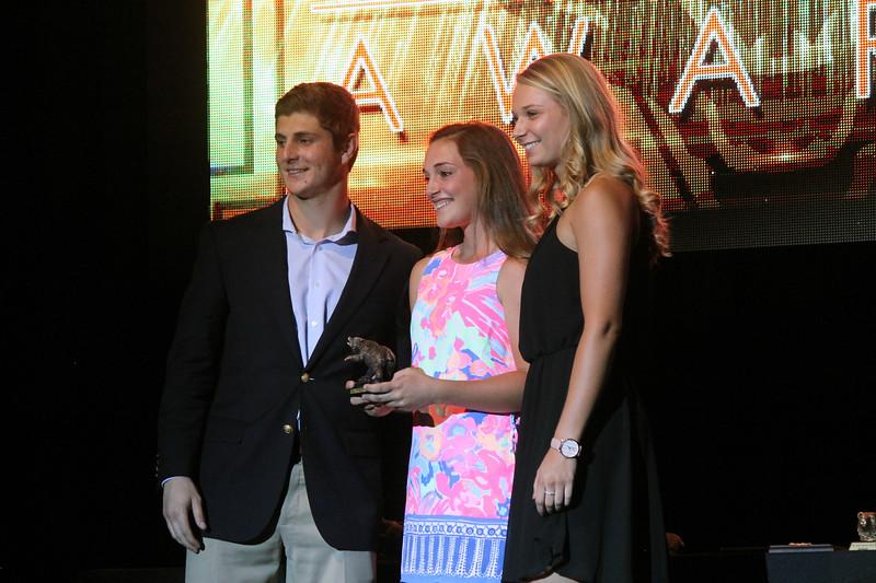 2017 Toby Awards