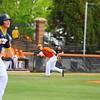 Mercer Baseball vs. ETSU (Game 3)