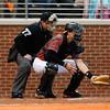 Mercer Baseball vs. Georgia
